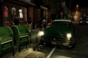 Моддер значительно улучшил графику в Mafia II