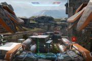 Трейлер, напоминающий о скором начале публичного тестирования Disintegration от автора Halo