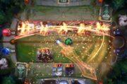 ОБТ цифровой ККИ Legends of Runeterra по мотивам League of Legends стартует 23 января