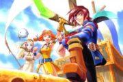 Автор JRPG Skies of Arcadia хочет выпустить продолжение