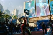 Осторожно, спойлеры: певица Grimes рассказала о своей роли в Cyberpunk 2077