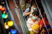 Полиция Южной Кореи затребовала ордер на арест ютубера, который пугал людей коронавирусом