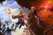 Трейлер последнего дополнения к Dungeons 3, которое принесло новые карты