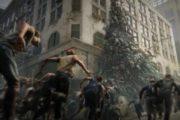 THQ Nordic стала владельцем студии-разработчикаWorld War Z—Saber Interactive