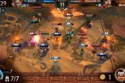 Мобильные «королевские автошахматы» в мире Might & Magic вызвали смешанную реакцию игроков