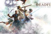 Консольная версия Pillars of Eternity 2: Deadfire уже в продаже. Подробности Ultimate Edition для PS4