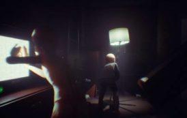 Twin Soul — хоррор-квест в духе Silent Hill