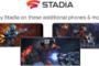 ASUS и Google будут предустанавливать клиент Stadia на смартфон ROG Phone 3