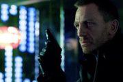 Премьеру фильма о Джеймсе Бонде «Не время умирать» перенесли из-за коронавируса