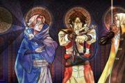 В третьем сезоне анимационного сериала Castlevania нашли след Devil May Cry