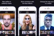 Facebook закрывает приложение дополненной реальности MSQRD