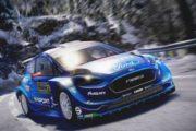 Анонсированы гонки WRC 9 для платформ текущего и следующего поколений