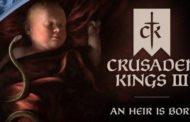 Авторы Crusader Kings 3 рассказали о ходе разработки игры (видео дневник)