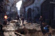 Разработчики Dying Light 2 рассказали, как трассировка лучей повлияет на облик игры