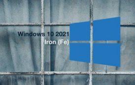 Microsoft начнёт тестирование Windows 10 (2021) в июне этого года