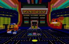 Minecraft отметила 40-летний юбилей Pac-Man новым DLC с лабиринтами