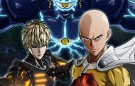 ONE PUNCH MAN: A HERO NOBODY KNOWS (2020) PC | Лицензия