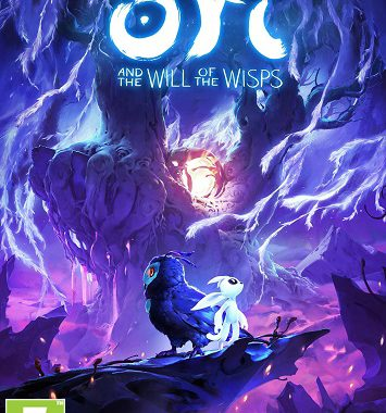 Ori and the Will of the Wisps (2020) PC | RePack от xatab