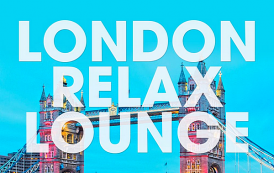 VA - London Relax Lounge Orange Juice Records (2019) MP3