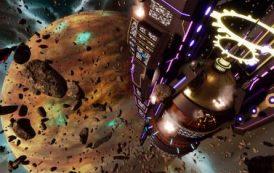 Экшен Galaxy in Turmoil, вдохновлённый старой Star Wars: Battlefront, вышел в раннем доступе Steam