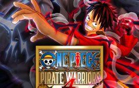 ONE PIECE: PIRATE WARRIORS 4 (2020) PC | RePack от xatab