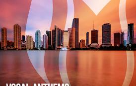 VA - Vocal Anthems Miami Suanda Voice (2019) MP3