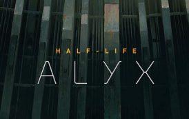 Half-Life: Alyx (2020) PC | Лицензия