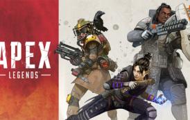 Бета-версия королевской битвы Apex Legends выйдет на мобильных платформах к концу года