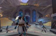 Современные тренды: с выходом расширения Shadowlands в World of Warcraft появится сюжетный персонаж-трансгендер