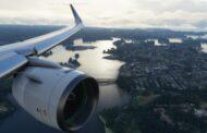 Microsoft рассказала об «альфе» Flight Simulatorи плюсах партнёрства с FlightAware и Meteoblue