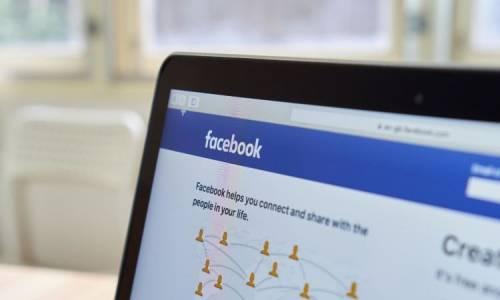Facebook удалила более 22,5 млн постов, нарушающих правила соцсети