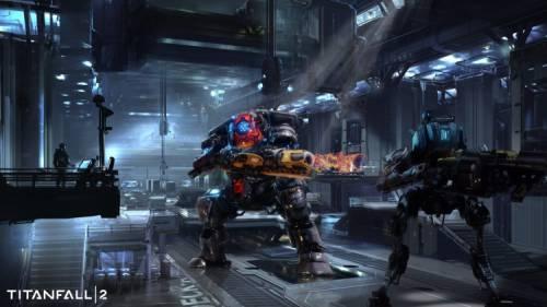 Слухи: Respawn Entertainment занимается созданием Titanfall 3