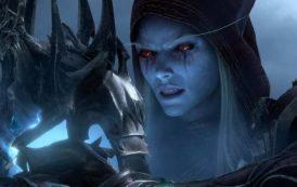 Новая эпоха: для качественной игры в World of Warcraft: Shadowlands порекомендовали SSD