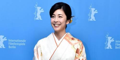 Актриса из фильма «Звонок» Юко Такэути покончила с собой
