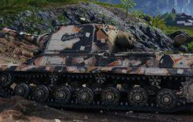 Празднование World of Tanks собрало более 3 миллионов зрителей