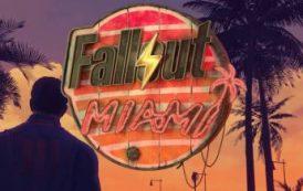 Новый трейлер мода Fallout: Miami можно перепутать с официальной игрой — это качество мировой студии