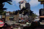 Четыре концовки и Анклав: новые подробности амбициозной модификации Fallout: Miami для Fallout 4