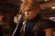 Ремейк Final Fantasy VII получил первый пострелизный патч, но он оказался незначительным