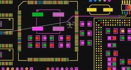 Санкции США вынудили китайцев разрабатывать свои инструменты для автоматического проектирования чипов