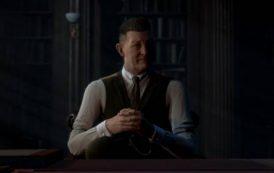Следующая часть антологии The Dark Pictures выйдет в 2021 году и будет называться House of Ashes