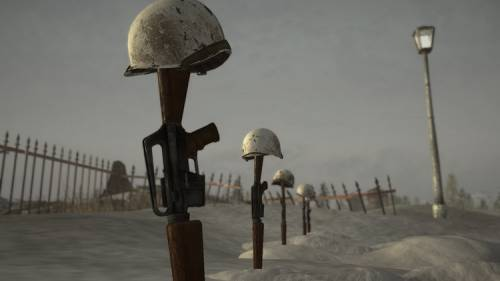 Масштабная модификация Fallout: The Frontier выйдет 15 января