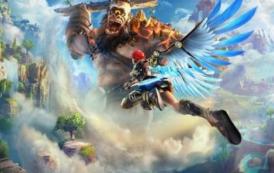 Рецензии и оценки Immortals Fenyx Rising от игровой прессы