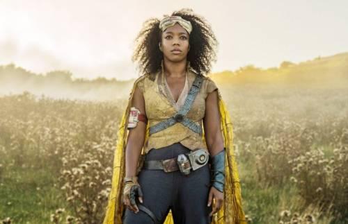 Актриса из «Звёздных войн» получила главную роль в байопике о Уитни Хьюстон