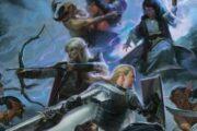 Сценарист «Джона Уика» разрабатывает сериал по мотивам игры Dungeons & Dragons