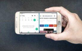 Режим разделения экрана для двух приложений в Android 12 будет реализован по-новому