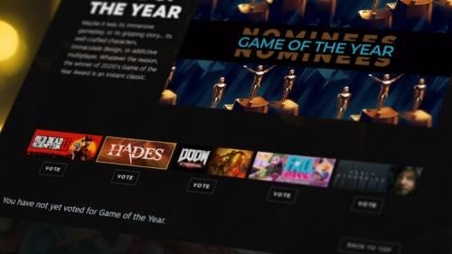 Пользователи Steam определили лучшие игры 2020 года — главный приз достался Red Dead Redemption 2