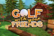 Team17 приобрела права на несерьёзную спортивную аркаду Golf With Your Friends и задумалась о сиквеле