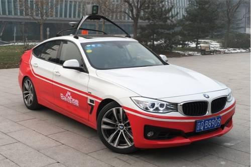 Технология помощи при вождении BlackBerry будет использоваться китайским автоконцерном GAC Group