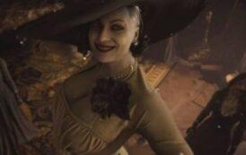 Resident Evil Village — дата выхода, геймплей, демоверсия