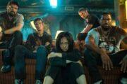Звёзды «Пацанов» поделились фото со съёмок третьего сезона